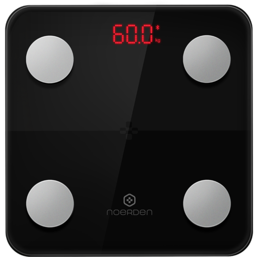 Noerden-Smart-Body-Scale-Minimi-Black